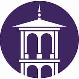 Furman University logo.