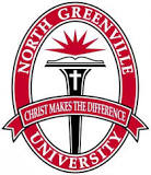 North Greenville University logo.