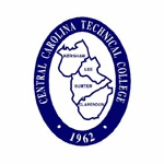Central Carolina Technical College logo