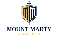 Mount Marty University logo