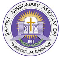 Baptist Missionary Association Theological Seminary logo