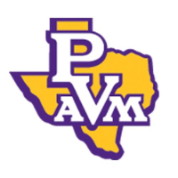 Prairie View A - M University logo