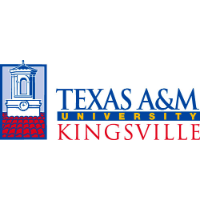 Texas A&M University-Kingsville logo