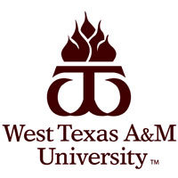 West Texas A - M University logo
