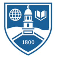 Middlebury College logo.