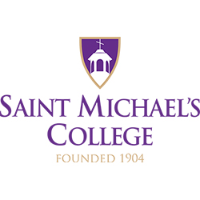 Saint Michael's College logo.