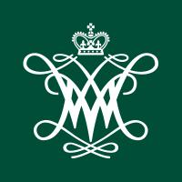 College of William and Mary logo.