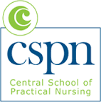 Central School of Practical Nursing logo