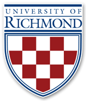 University of Richmond logo.
