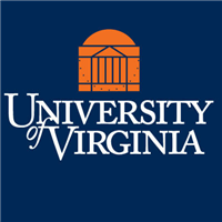 University of Virginia logo.