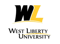 West Liberty University logo.
