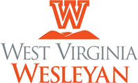 West Virginia Wesleyan College logo.