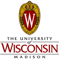 University of Wisconsin - Madison logo.