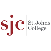 St. John's College (NM) logo.