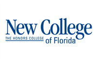 New College of Florida logo.