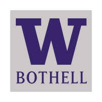 University of Washington-Bothell Campus logo.