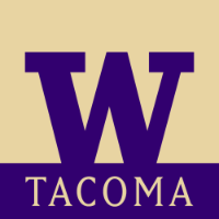 University of Washington-Tacoma Campus logo