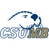 California State University-Monterey Bay logo