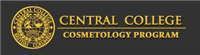 Central College of Cosmetology logo