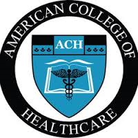 American College of Healthcare and Technology logo