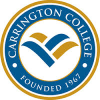 Carrington College-San Jose logo