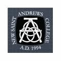 New Saint Andrews College logo.
