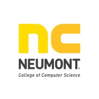 Neumont College of Computer Science logo