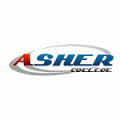 Asher College logo