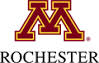 University of Minnesota -- Rochester logo.