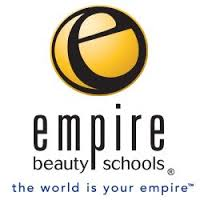 Empire Beauty School-E Memphis logo