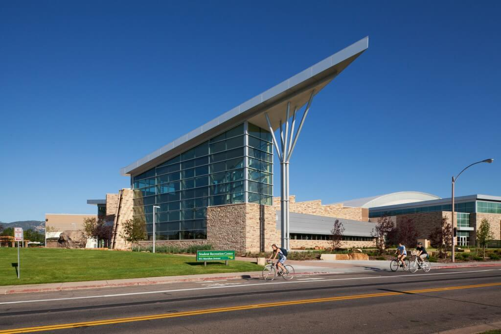 16 College Rec Centers So Awesome They Will Make you Want ...