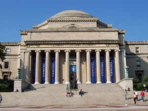 Columbia University - Best Urban College Campuses