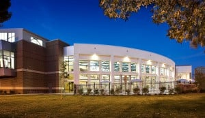 Indiana State -- Best College Rec Centers