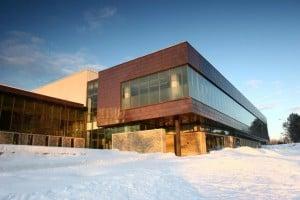 UMaine Campus Recreation -- Best College Rec Centers