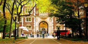 University of Pennsylvania - Best Urban College Campuses