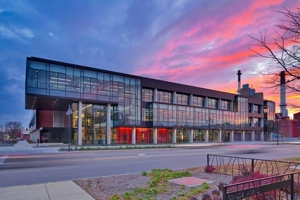 University of Iowa Recreational Services via Facebook