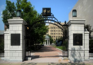 George Washington University - Best Urban College Campuses