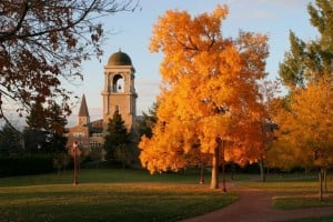 University of Denver - Best Urban College Campuses