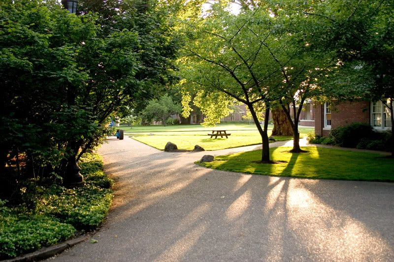 Reed College (Portland, OR) - Best Small Colleges in America