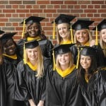 Here are two tips on comparing colleges, look at college retention rates and graduation rates