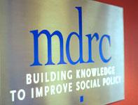 Photo via MDRC