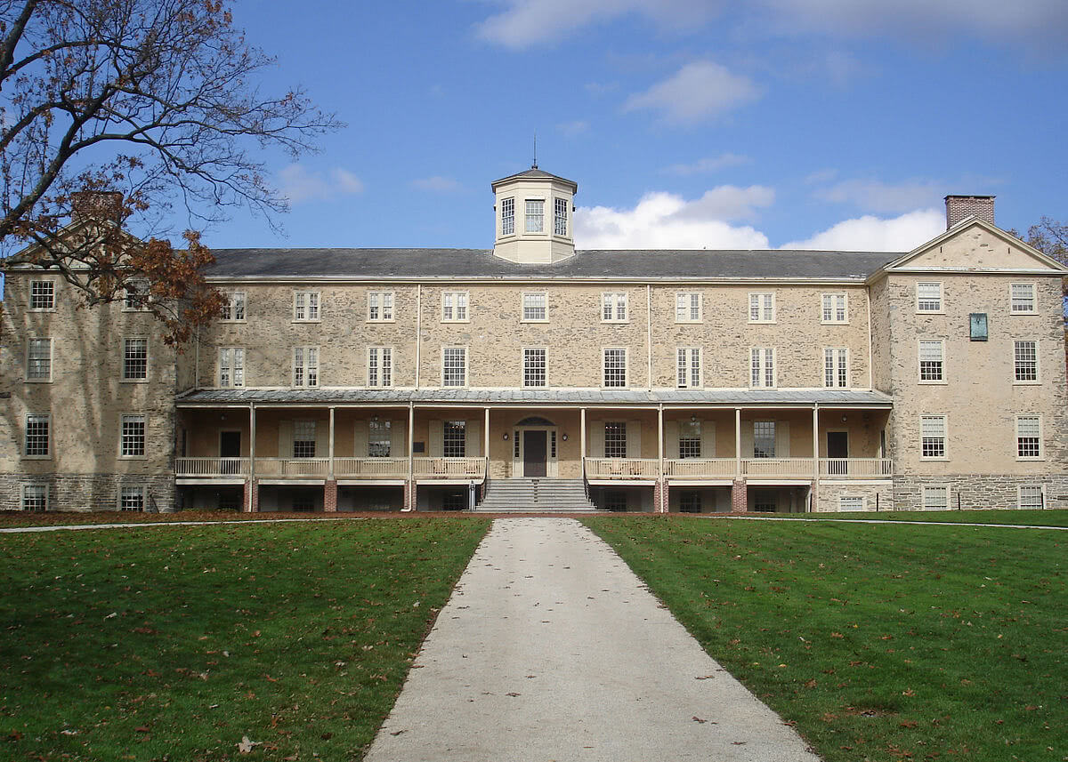 Haverford College - Best Small Colleges
