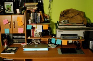 College counselor tips: get your college life organized