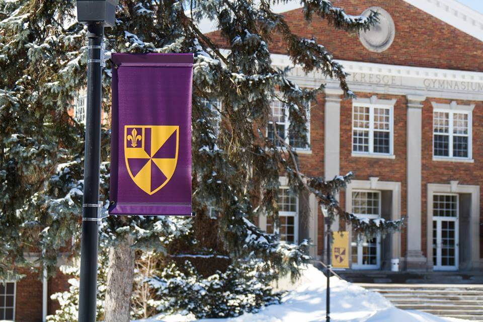 Albion College via Facebook