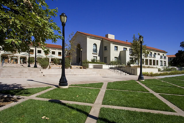 Pomona College. Source: Flickr user wlcarchitectsphotography