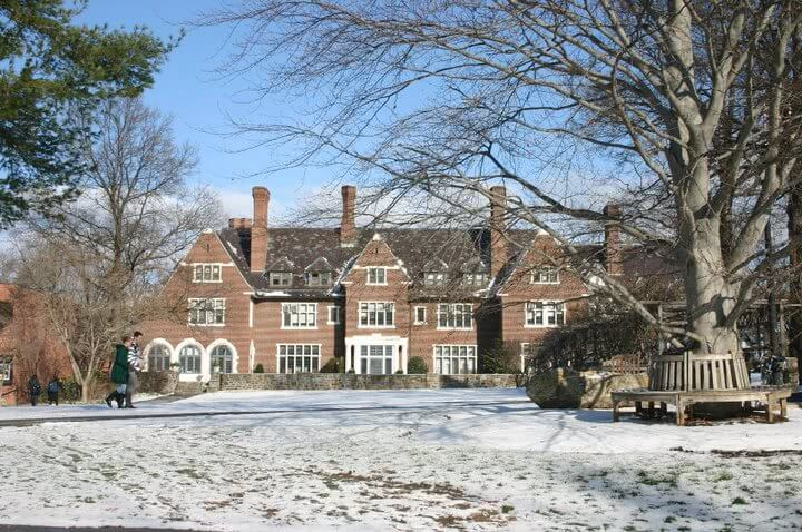 sarah lawrence college application essay Get sarah lawrence college (slc) admissions information such as applicant information, gpa & test scores, and application requirements.