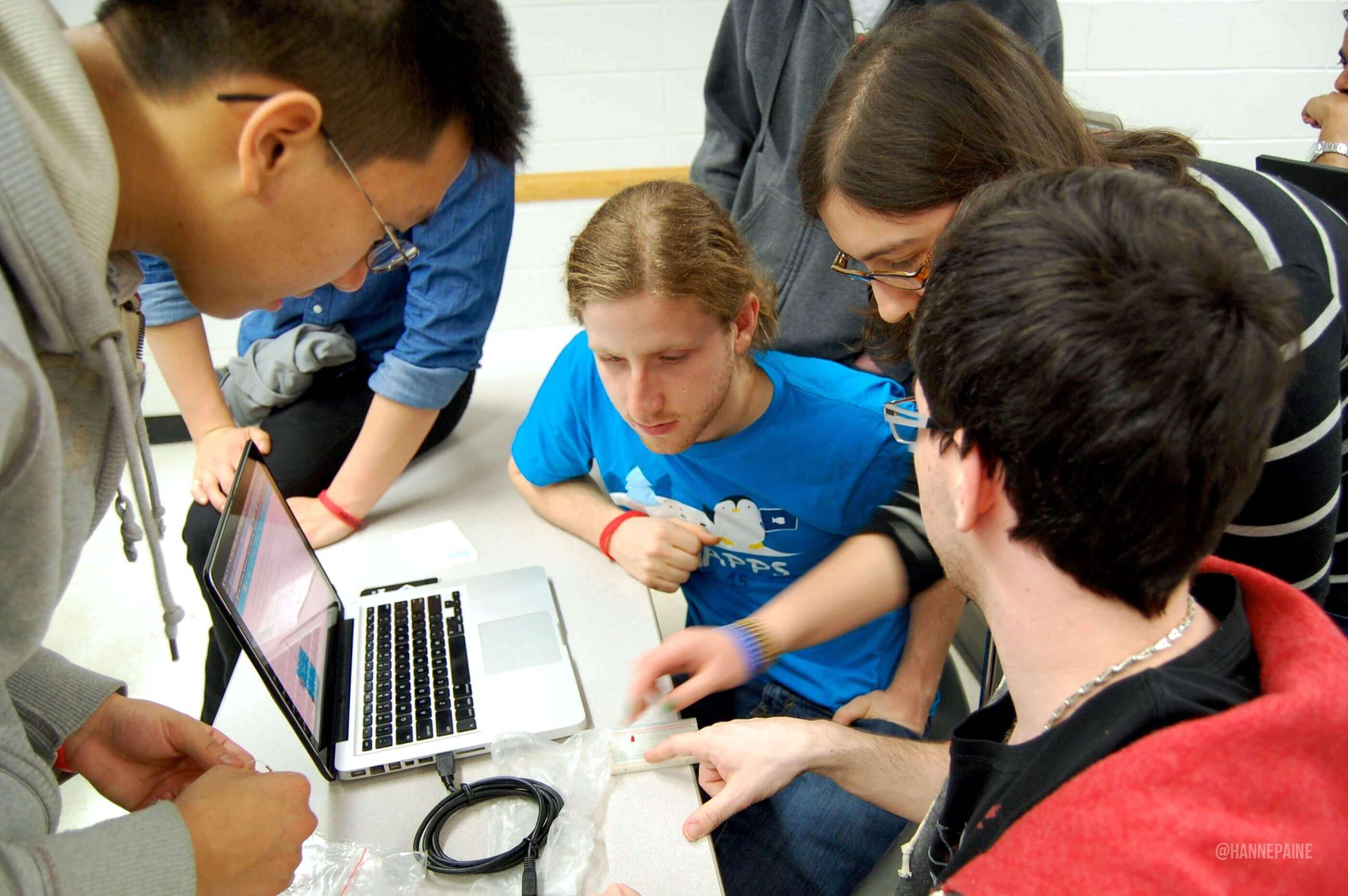 Online homework help for college students