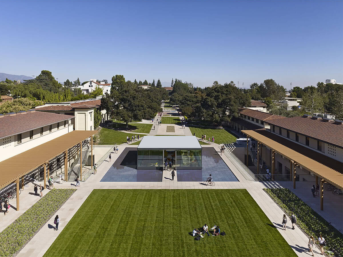 Claremont McKenna College - Best Small Colleges
