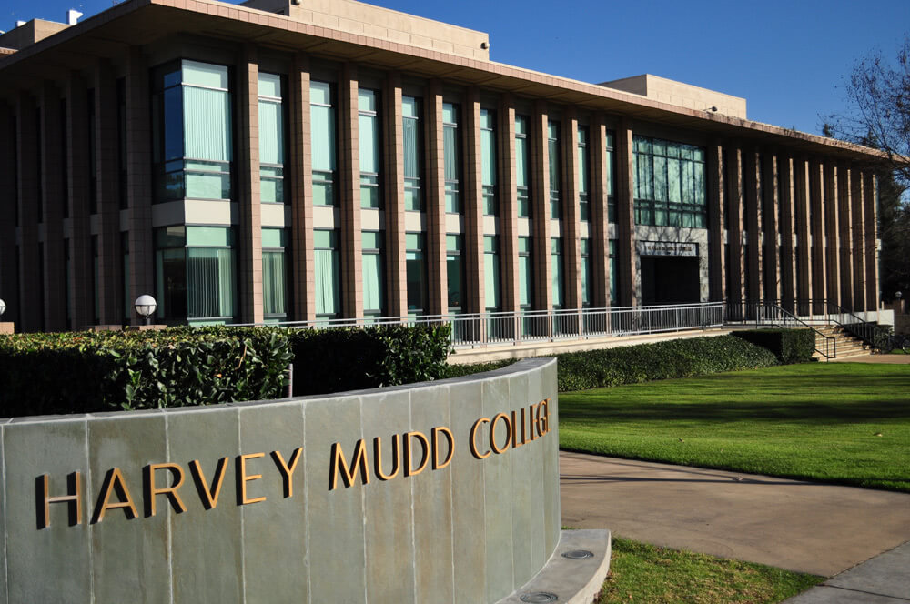 Harvey Mudd College - Best Small Colleges
