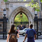 Yale University offers full-ride scholarships (free tuition).